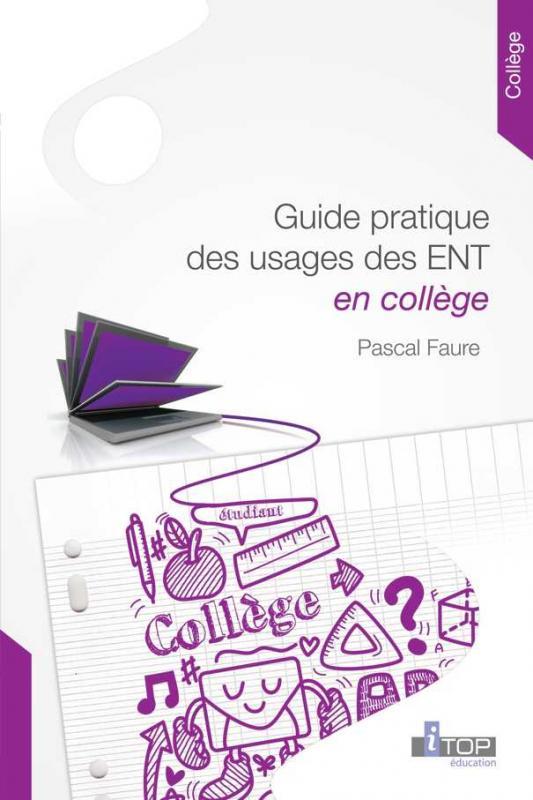 Guide pratique des usages ENT en collège