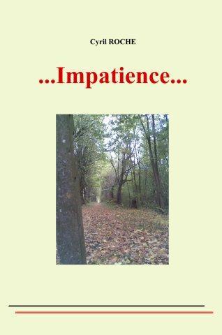 Cr vitrine impatience