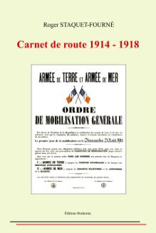 Cv carnet de route