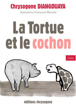 Cv la tortue et le cochon